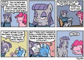 Love Advices [Part 2] by FouDubulbe