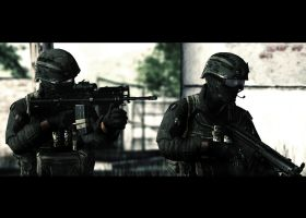 Special Forces 2 by arthuro12