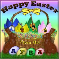 AFBA Easter by RodneyzPc