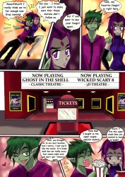 Lovers Paradox - Page 36 by pizet