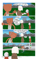 Get Rich: Moe Money. Moe Problems. - Page 10 by GetRichSeries