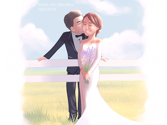 My Sister's Marriage by BluuKiss