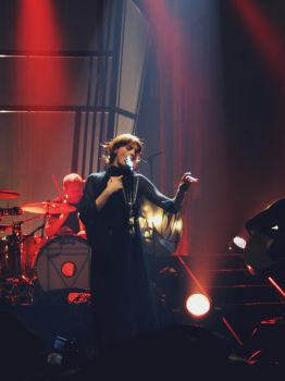 Florence + the Machine by bbisme