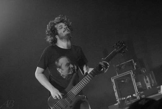 We Are : Karnivool by ABrinkleyPhotograph