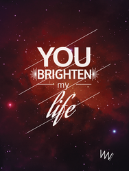 Brighten My Life by sylview