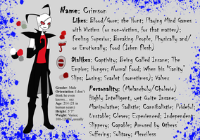 Official Ref- Crimson by Niao-GIW