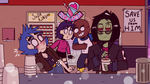 GORILLAZ - THE NOW NOW IS HERE by Cuppie4x
