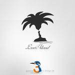Logo - LoveIsland by 3ric-Design