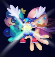 My Power by Tanglili