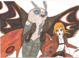 Attack on Titan - The Wings of Royalty by Tyrannuss555
