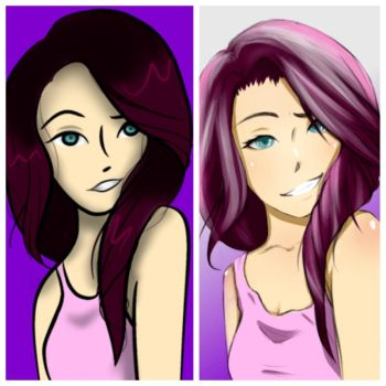 Before - After by QuelleTragedie