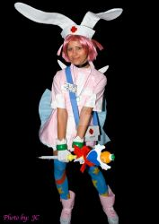 Anime Vegas 2010 by MyCosPlayPhotos