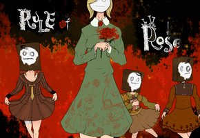 Cry Plays: Rule of Rose thumbnail by Lashings