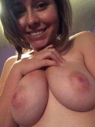 Nude Boobs by Victoria901