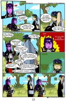 Torven X - Page 23 by Kuzcopia