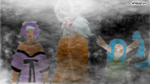 100themes - 96. In the Storm (Arena) by Ultraviolet-Versalis