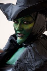 wicked witch of the west 1 by XNBcreative