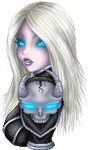 Death Knight FTW by ArienRavyn