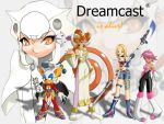Old Works FINAL: Dreamcast fan by pchaos720