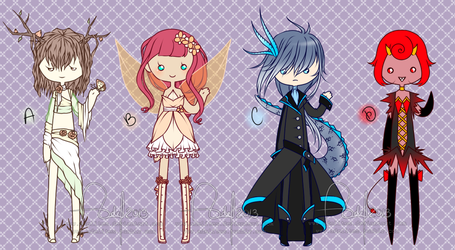 Adopts Batch 02 -OPEN- by Adelites