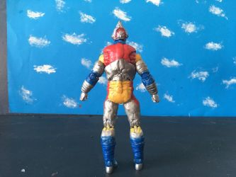 Custom Jet Jaguar 3 by godzilla154