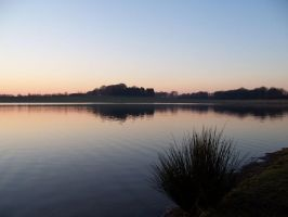 Lake Stock by XerStock