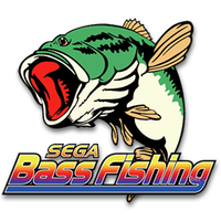 Sega Bass Fishing Custom Icon by thedoctor45