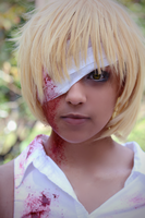 Mad Father Dio Cosplay: Dispair by Awesome-Vivi