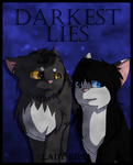Darkest Lies [Cover] *Updated* by LADY-R0SA
