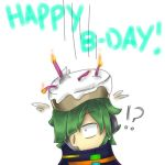 GIFT: CAKE DROP by Gameaddict1234