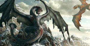 les-dragons-Kerem-Beyit-18 by Fernan41