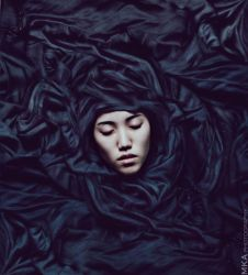 Drowning by MKAphotography