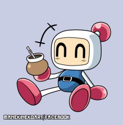 Mate Bomberman by Primrose-Rachel