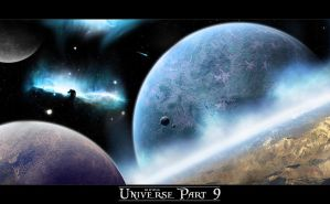Universe Part 9 by Superiorgamer