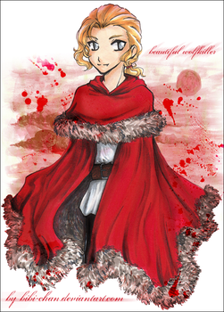 From the Dead - Lestat by bibi-chan