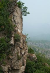 Cliff Face by Shobie-stock