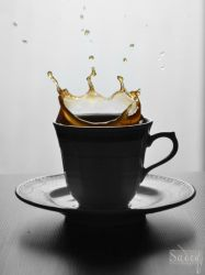 splash by Sadeq-Photography