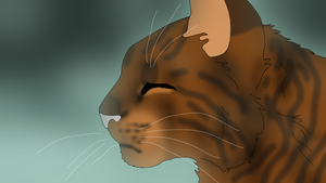 Brambleclaw by TheRealBramblefire