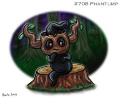 #708 Phantump