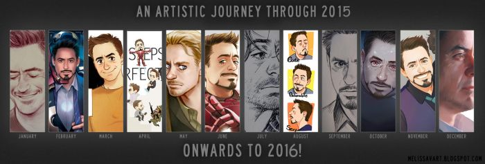 2015 with RDJ by Hallpen