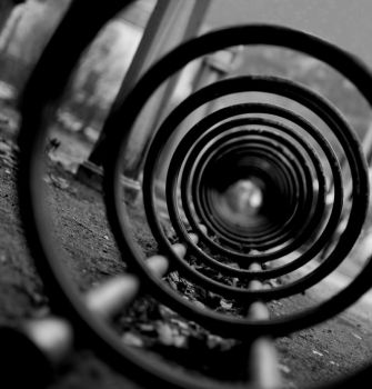 Straight circles2. by Nonel