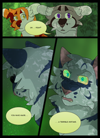 The Perfect Green - page 101 by dangersad