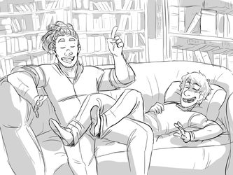 Fun On The Weekends by Thea0605