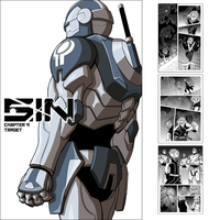 SIN Chapter: 9 by Quirkilicious