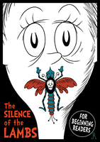 The Silence of the Lambs (for beginning readers) by DrFaustusAU