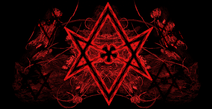 thelema wallpaper by Amanarth