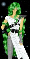 Andromeda Shun by Child-of-the-Ancient