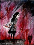 Alice: The Madness