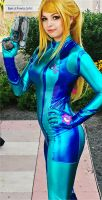 Samus by twiztidphoenix