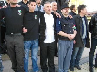 I was among the Companions of Jobbik by Wakko2010